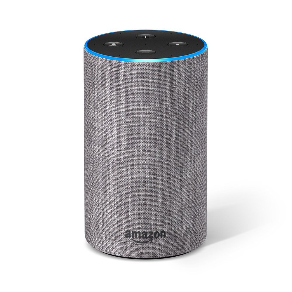 Amazon Echo 2nd Gen