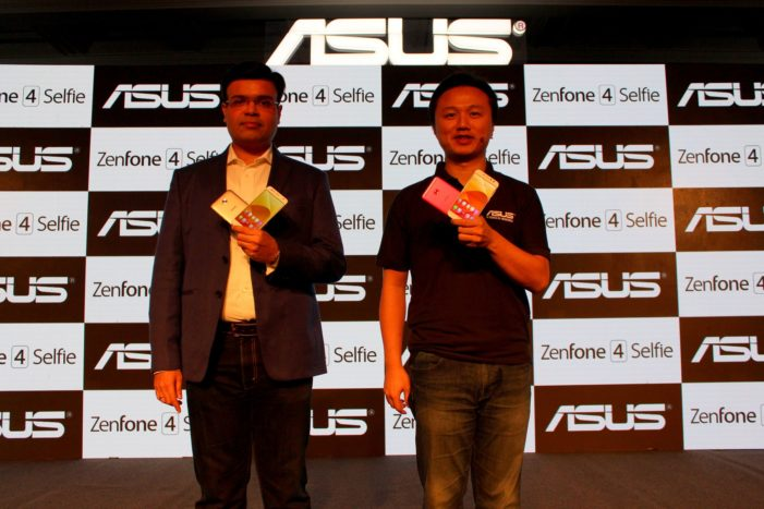 Asus Zenfone 4 Selfie Podcast – NetAns Play 18