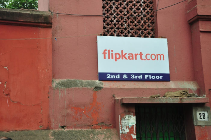 Flipkart To Tap Microsoft Artificial Intelligence Technology