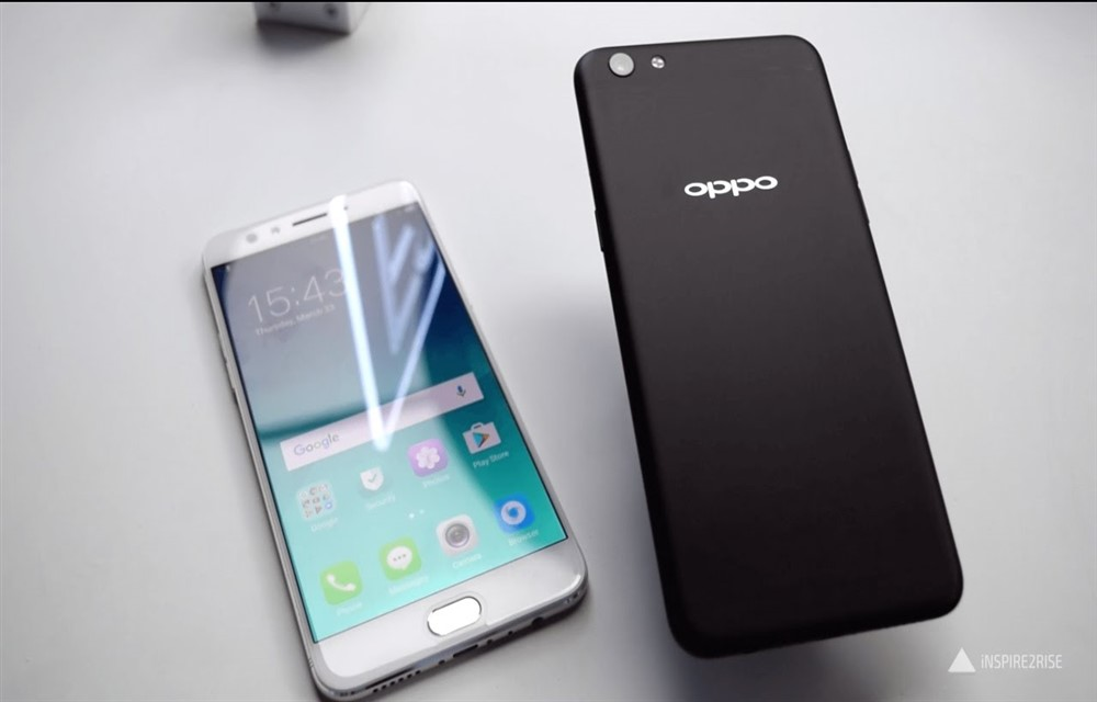 424436c4a Oppo A71 First Impressions  Features