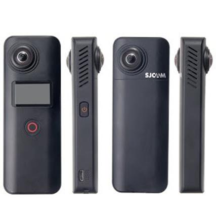 SJCAM SJ360+