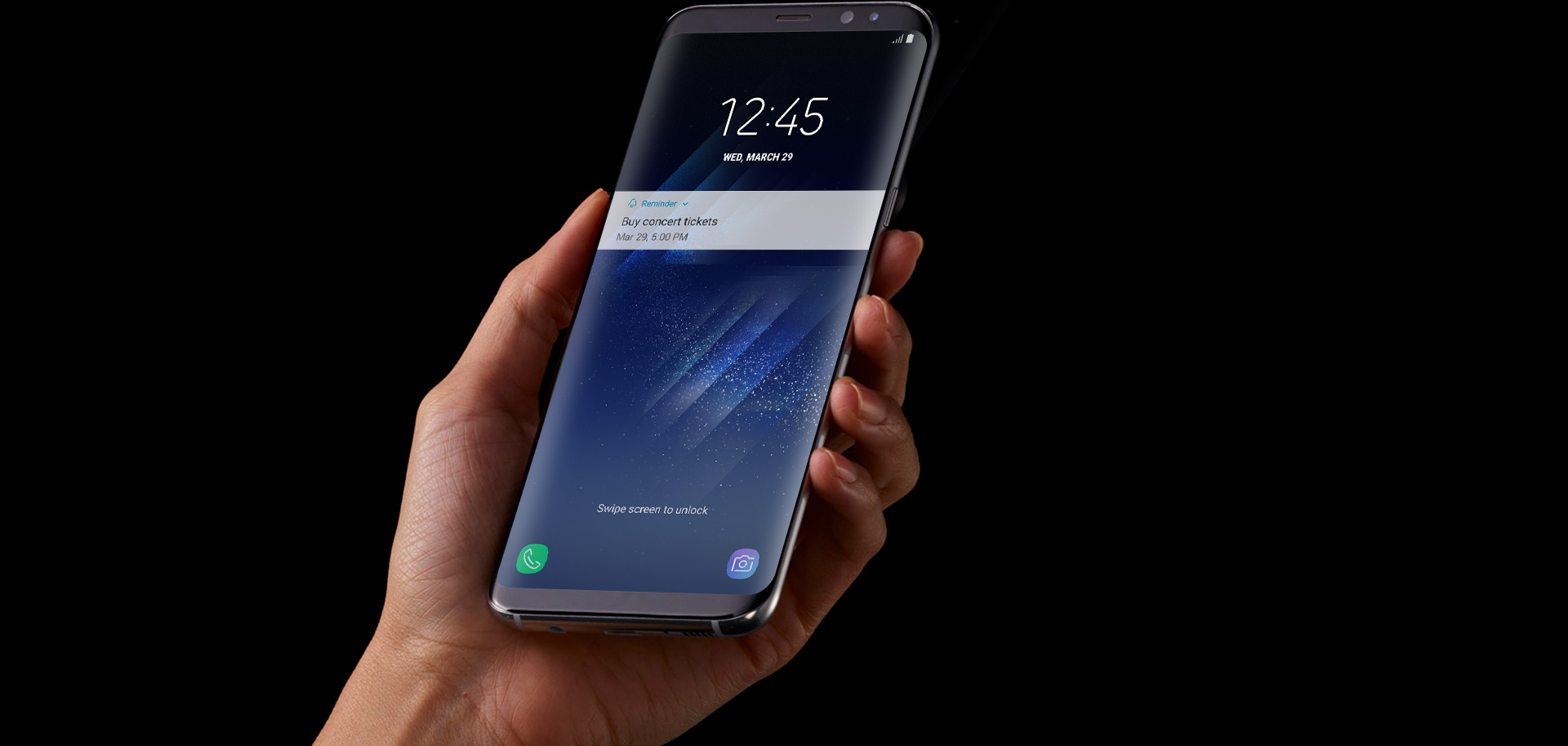 Samsung Bixby Button On Galaxy S8 Series Can Now Be ...