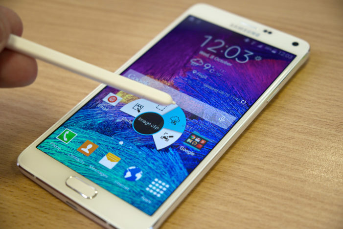 Samsung Galaxy Note 8 256GB Storage Model Is Beyond Budget
