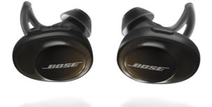 Bose SoundSport Free Headphone
