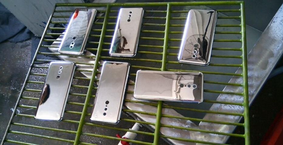 UMIDIGI S2 Pro Mercury Silver Edition