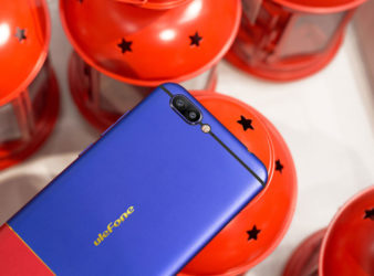 Ulefone T1 Limited Edition