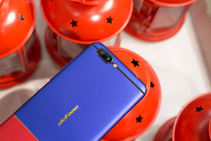 Ulefone T1 Limited Edition Expected To Hit Retail Shelves For $300