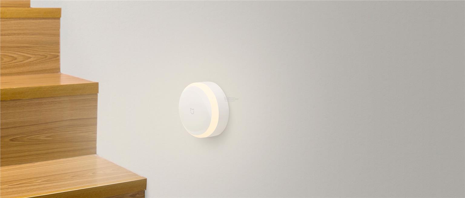 Xiaomi Mijia Smart Night Light - White