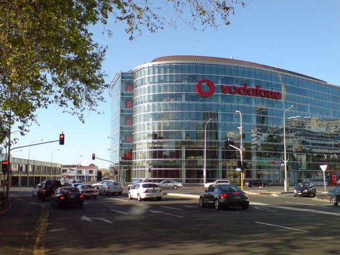 Vodafone Inks Partnership With Itel To Provide Cashback [Diwali Bonanza]