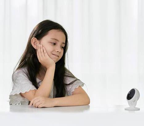 Xiaomi Mijia Aqara Smart IP Camera Baby