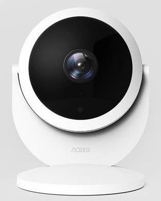 Xiaomi Mijia Aqara Smart IP Camera