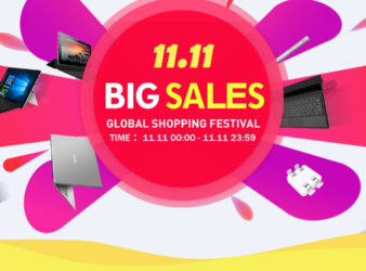 CHUWI 11.11 Global Shopping Festival