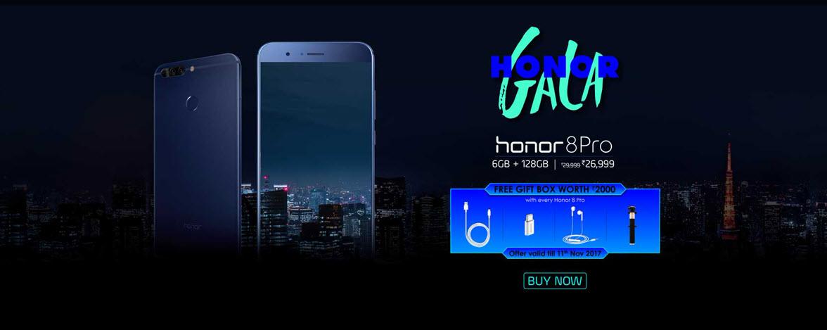 Honor GALA Festival