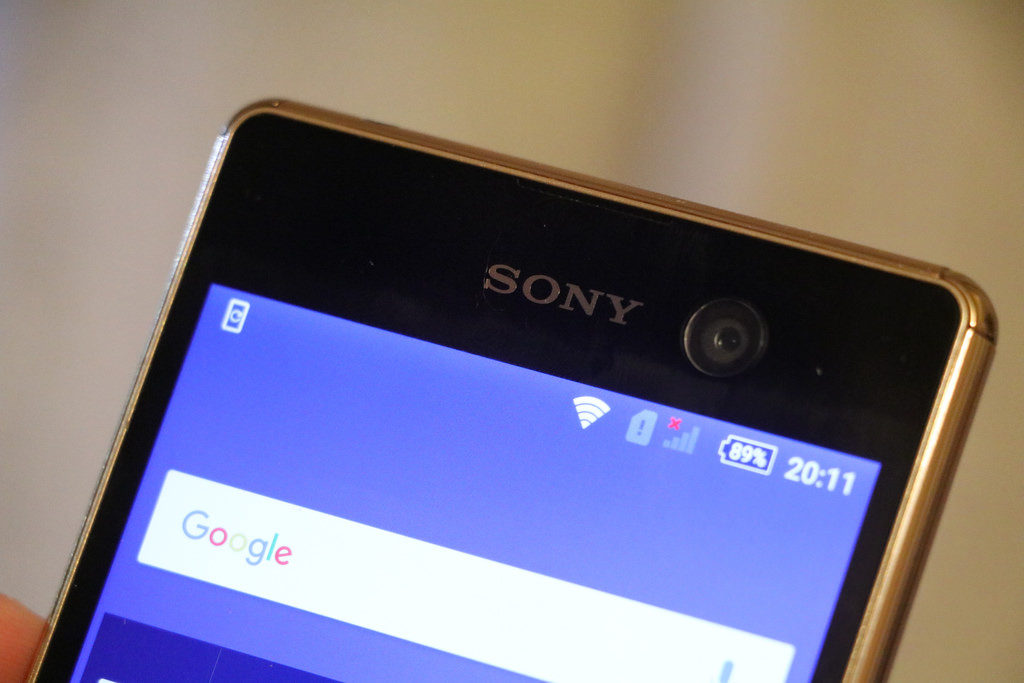 Specs of next Xperia flagship smartphone leaked
