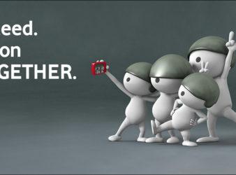 Vodafone RED Together