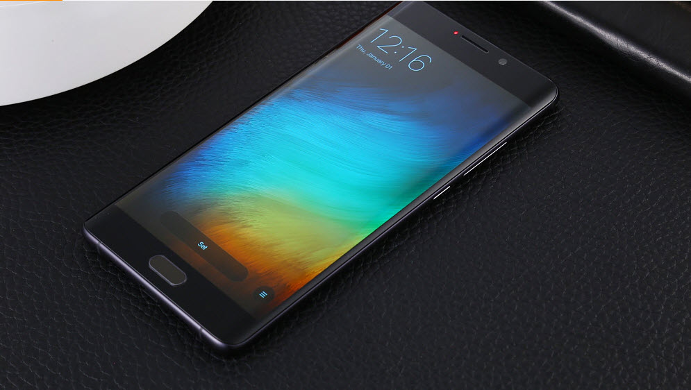 Xiaomi Mi Note 3 gets a more affordable 4GB RAM variant