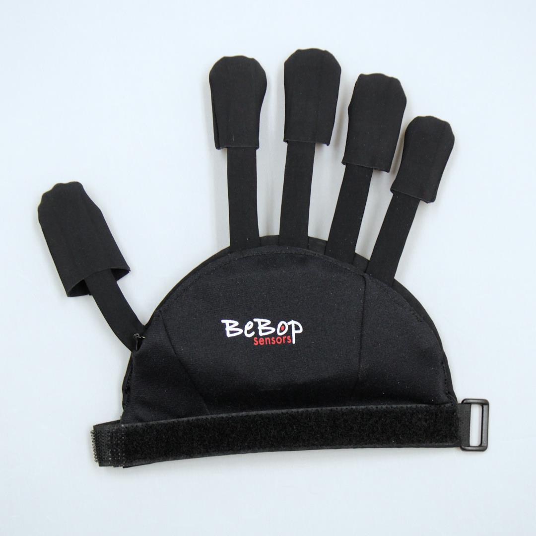BeBop Sensors Forte Data Glove Photo