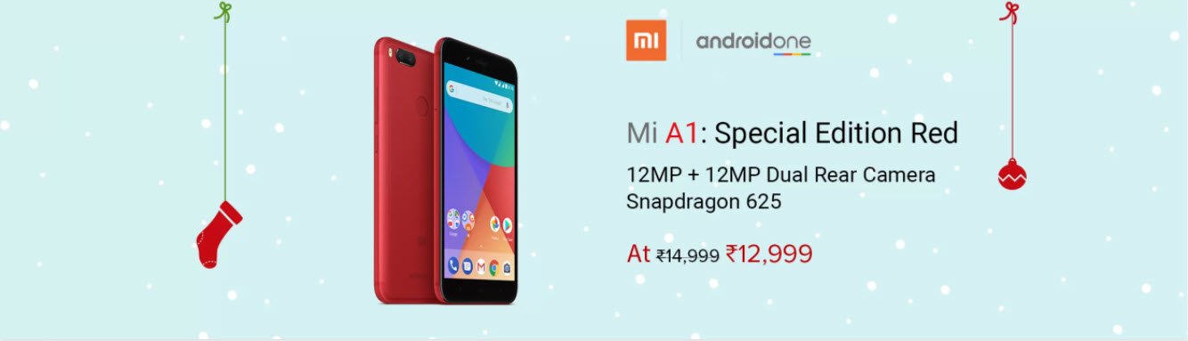 Flipkart No.1 Mi Fan Sale