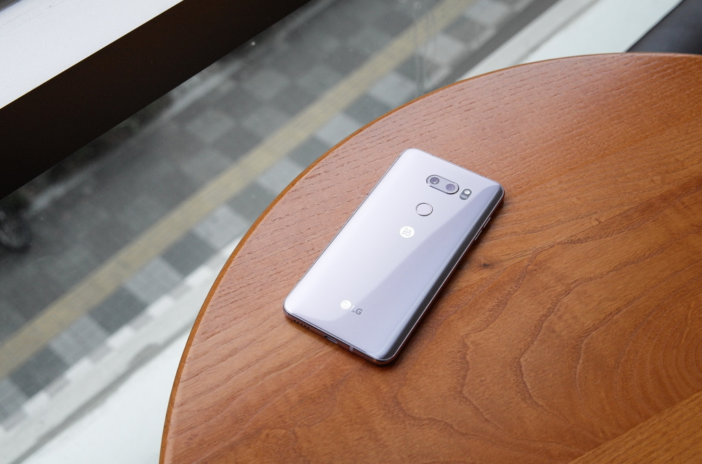 Finally, Android Oreo released for LG V30 and V30+
