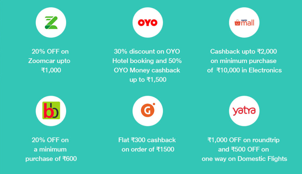 Reliance Jio discounts
