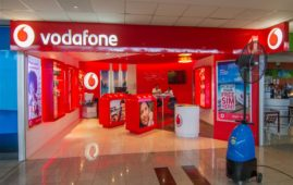 Vodafone unlimited free roaming benefit