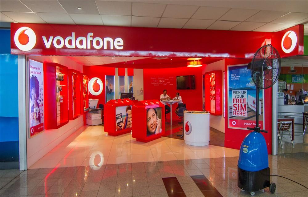 Vodafone SuperZooZoo