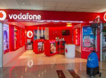 Vodafone i-RoamFREE