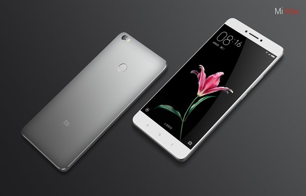 Rumoured Xiaomi Mi Max 3 To Have A 7-Inch Screen