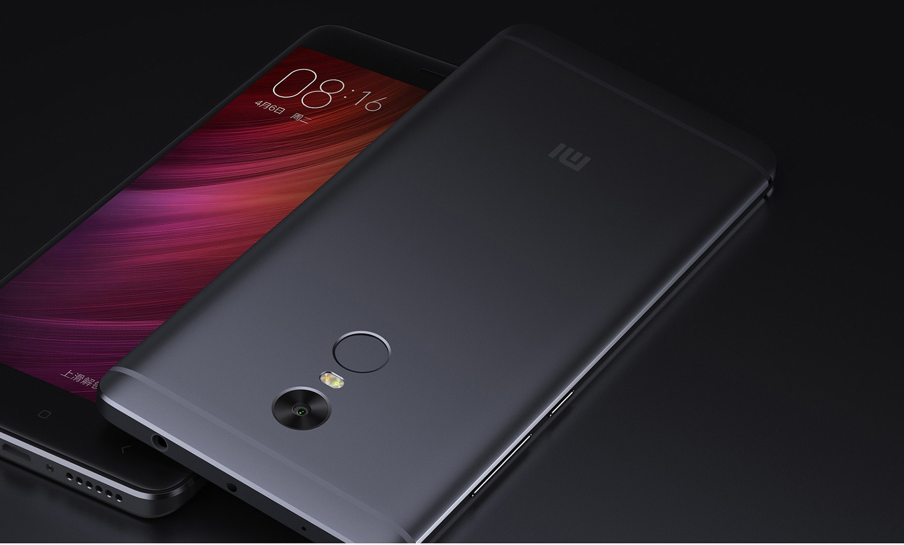 Xiaomi Set To Launch Redmi Note 4 And Redmi 4x In Mexico: Xiaomi Redmi Note 5 With Trending Display Expected To