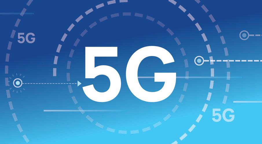 ZTE First 5G Smartphone launching in 2019