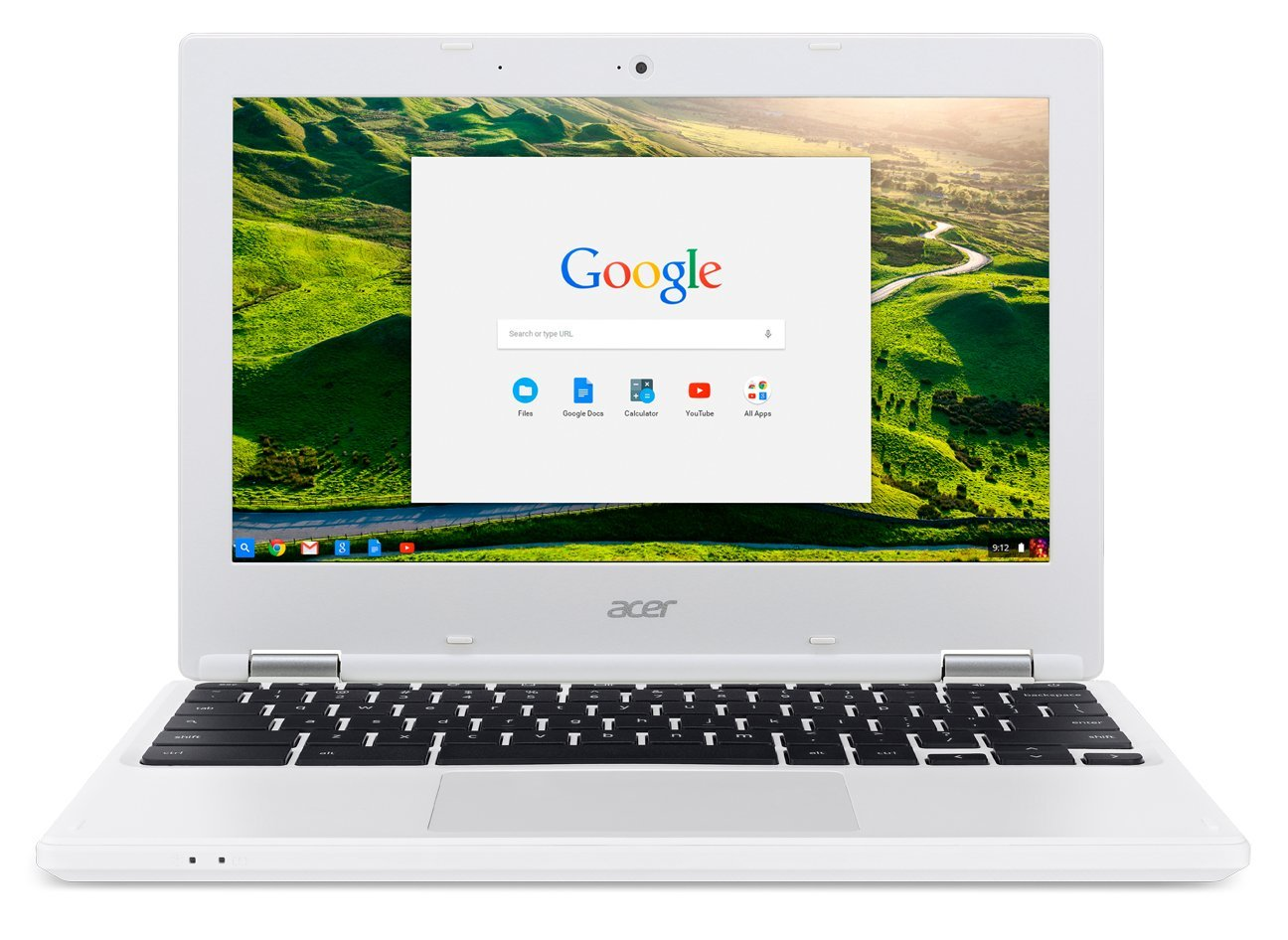 Acer Chromebook 11 - Great for Content Consumption, Productivity, Fun