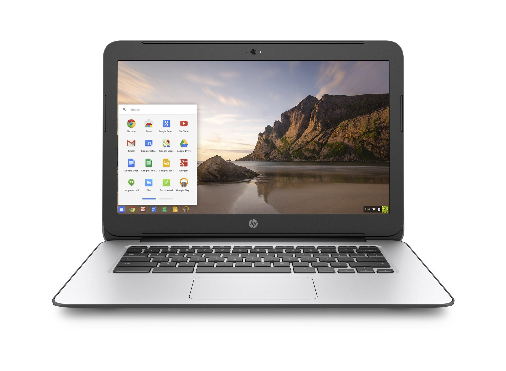 HP takes wraps off its newest Chromebooks ahead of CES 2018