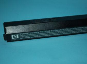HP lithium-ion