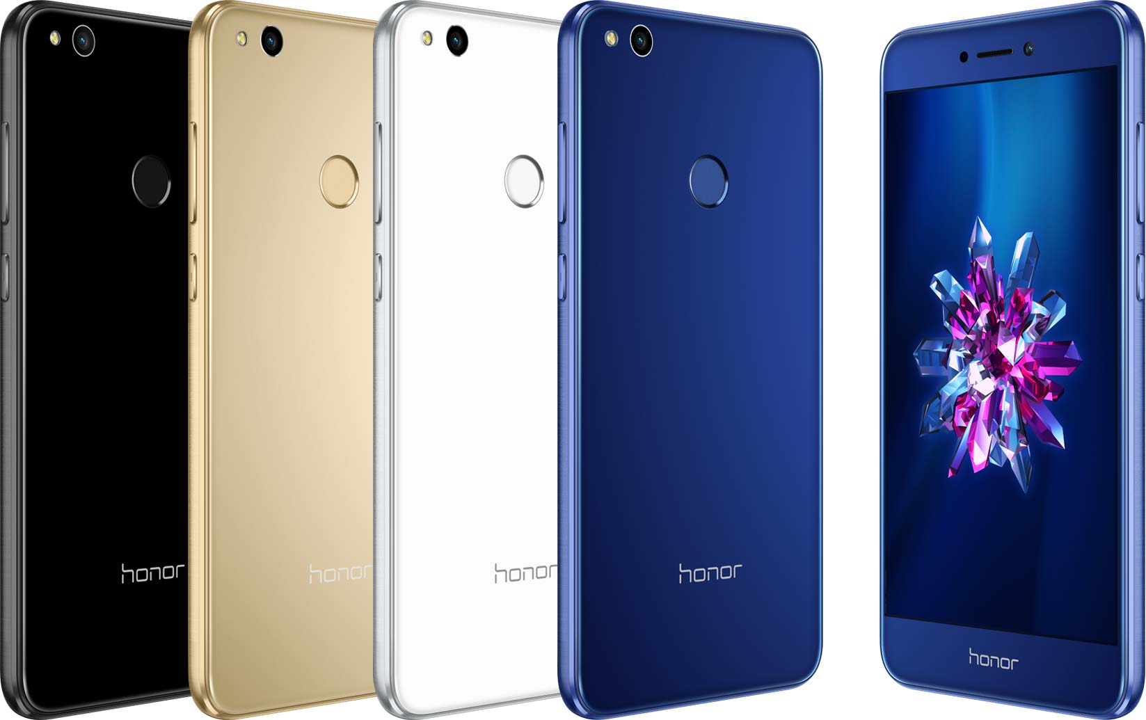 Huawei launches Honor View10 and Honor 7X in the United States