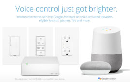 Insteon and Google Assistant