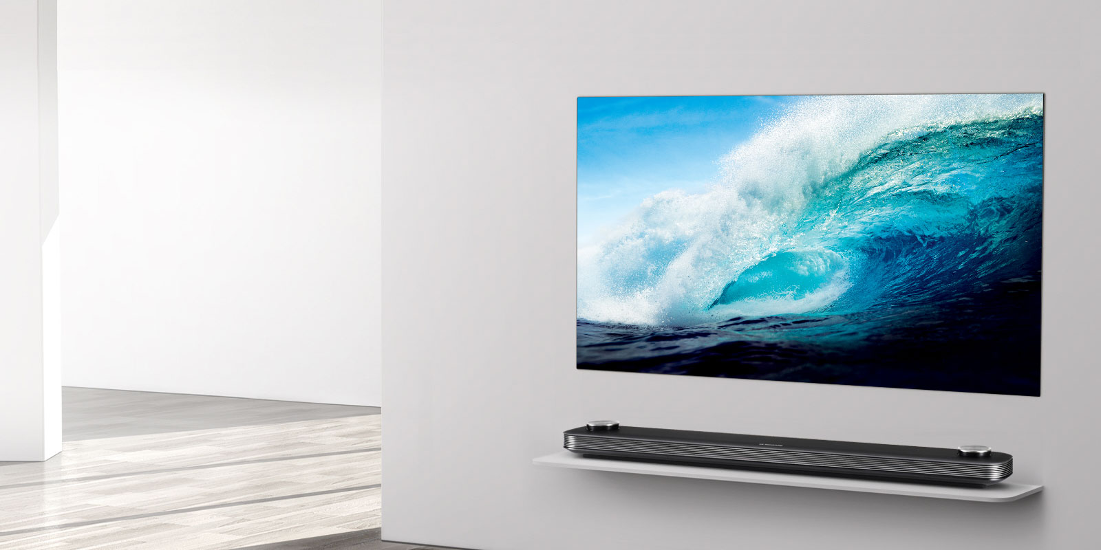 LG's 2018 ThinQ smart TVs have Google Assistant on board
