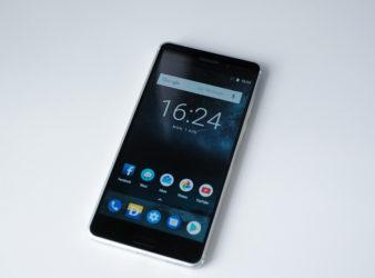 Nokia 6 (2018)