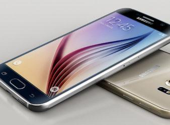 Samsung Galaxy On Nxt 16GB