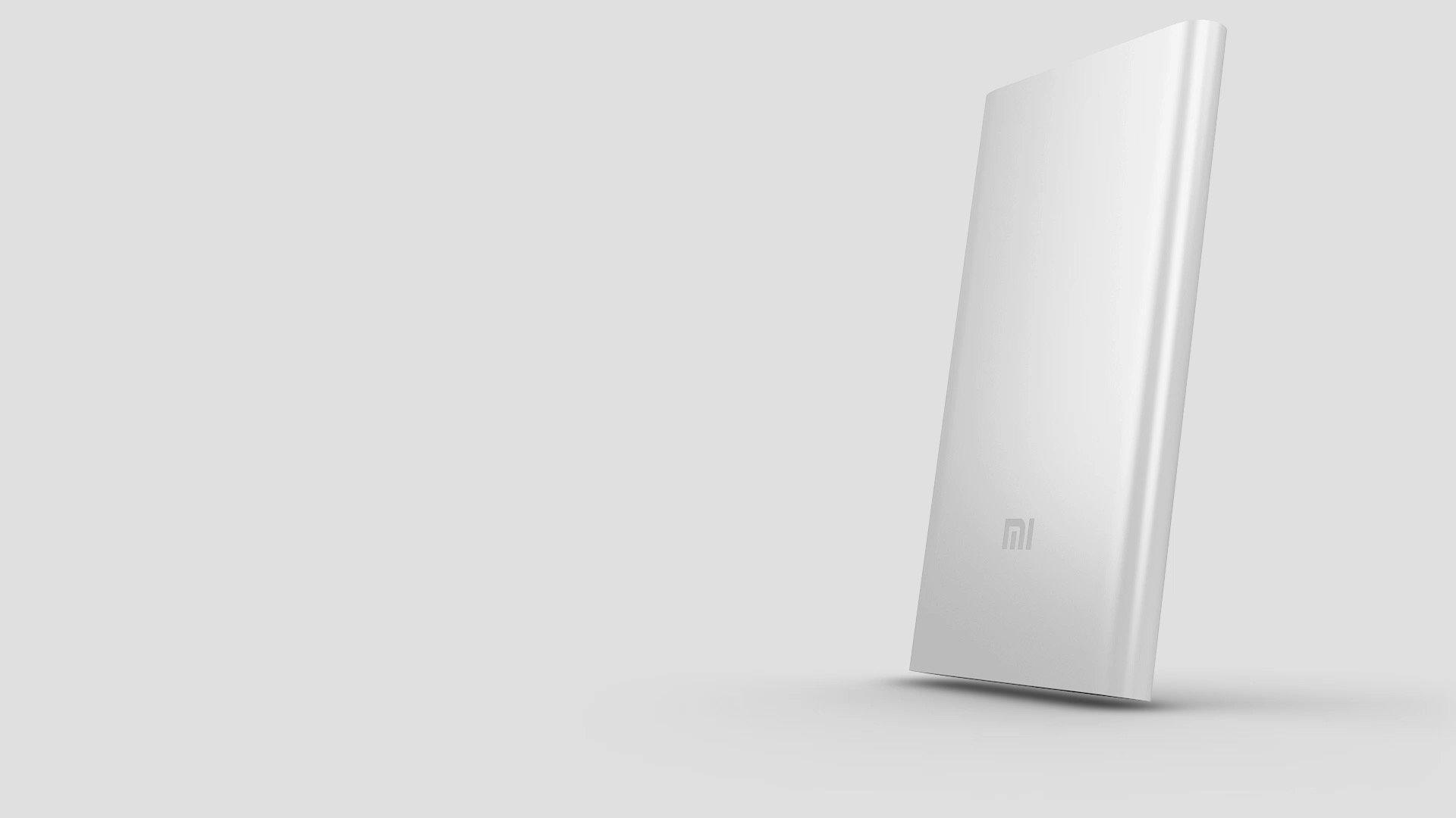 Xiaomi 5000mAh Power bank 2