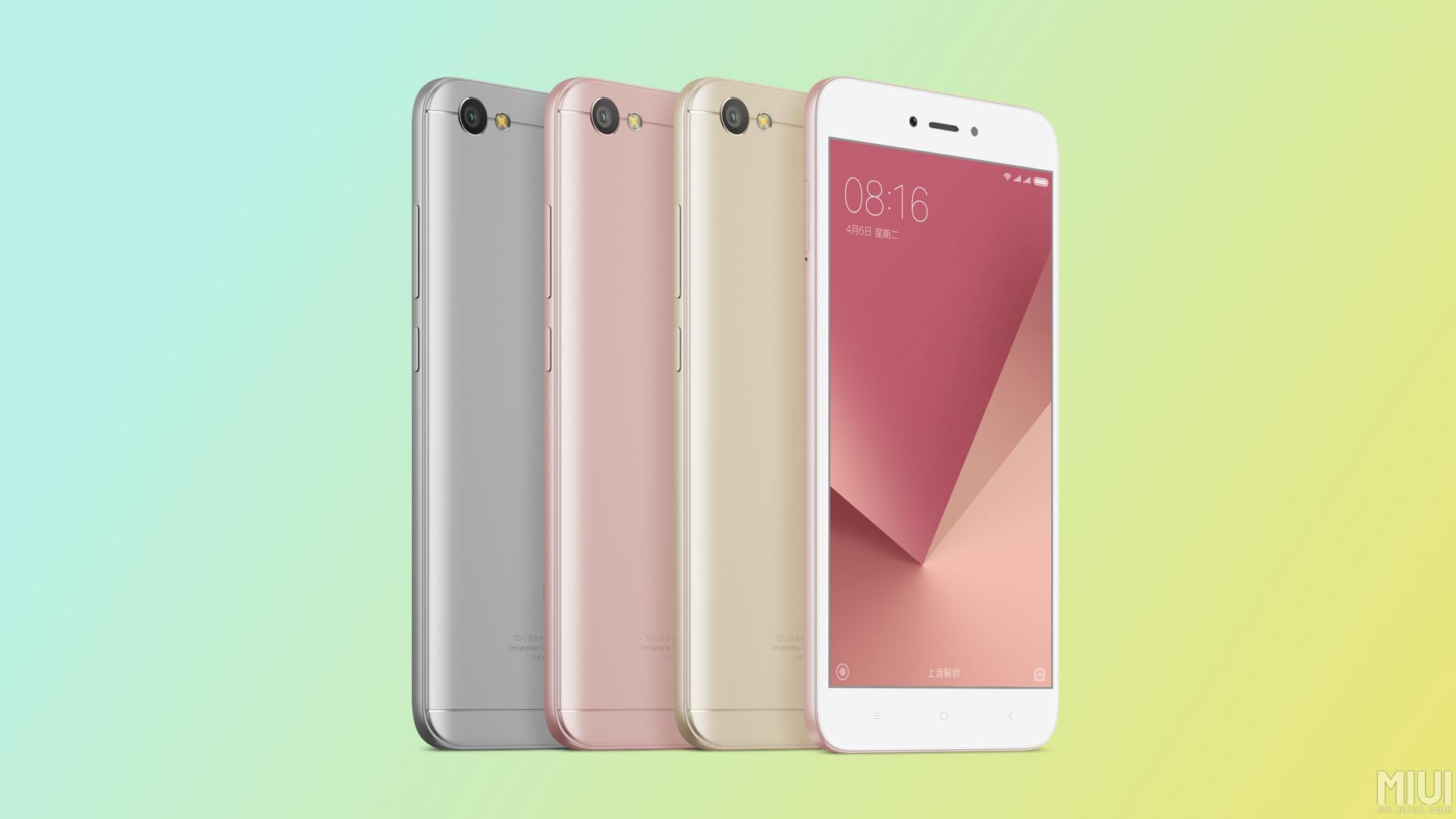 Xiaomi may launch Redmi 5 Plus as Redmi Note 5 in India