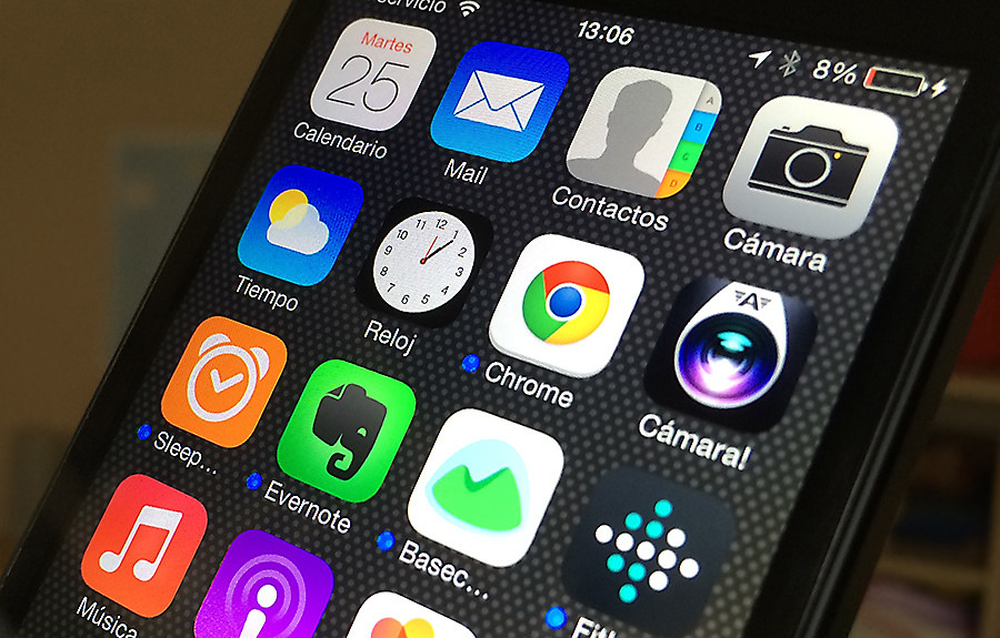 iOS 11.2.1