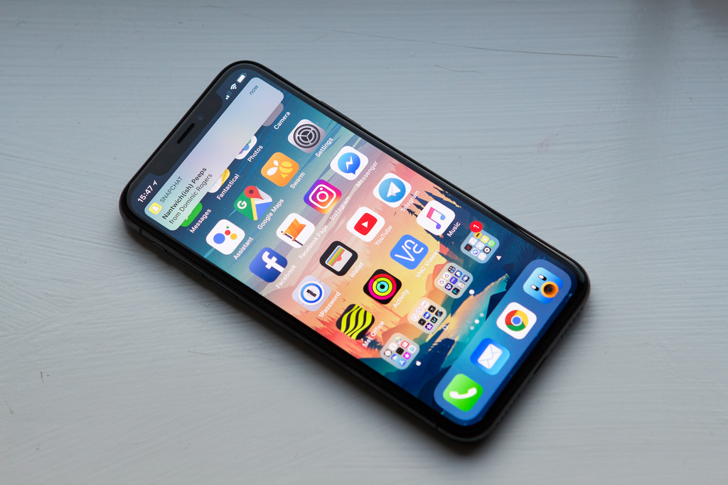 Monday Apple Rumors: Apple May Discontinue the iPhone X in 2018