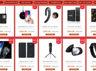 Banggood Chinese New Year Sale
