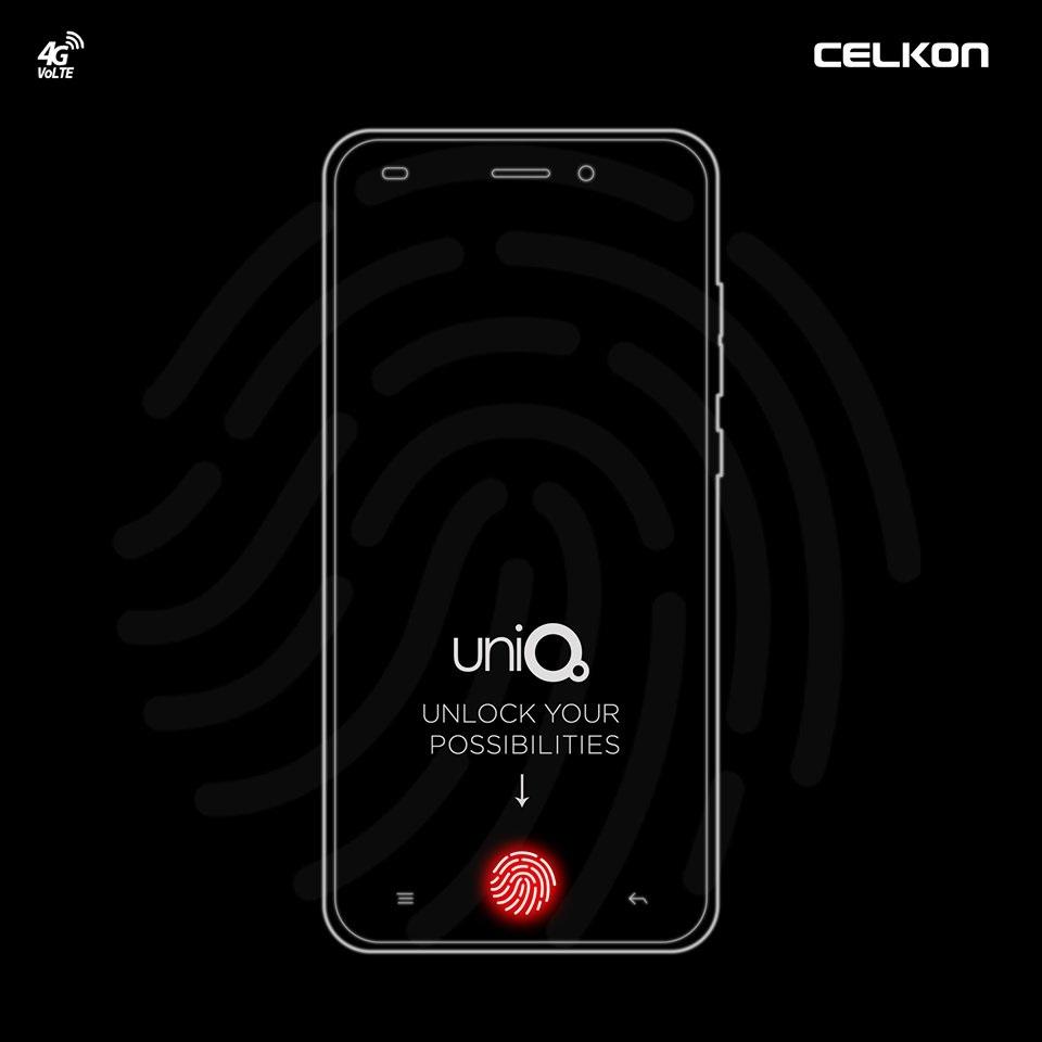 Celkon Uniq