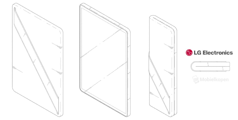LG design patent 2