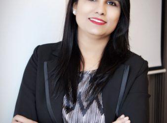 Priyanka Anand