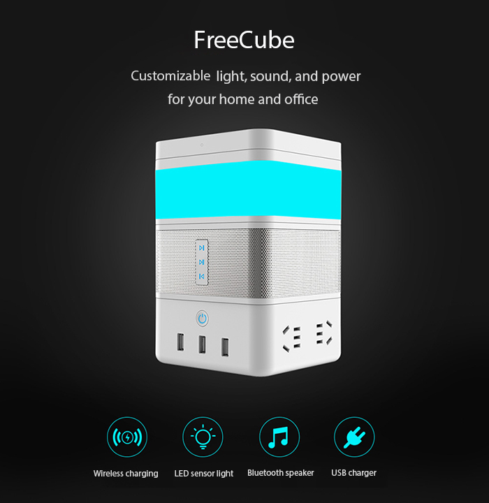 AvatarControls FreeCube