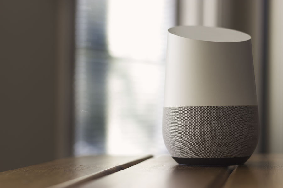 Google Home gets free voice calling in the UK