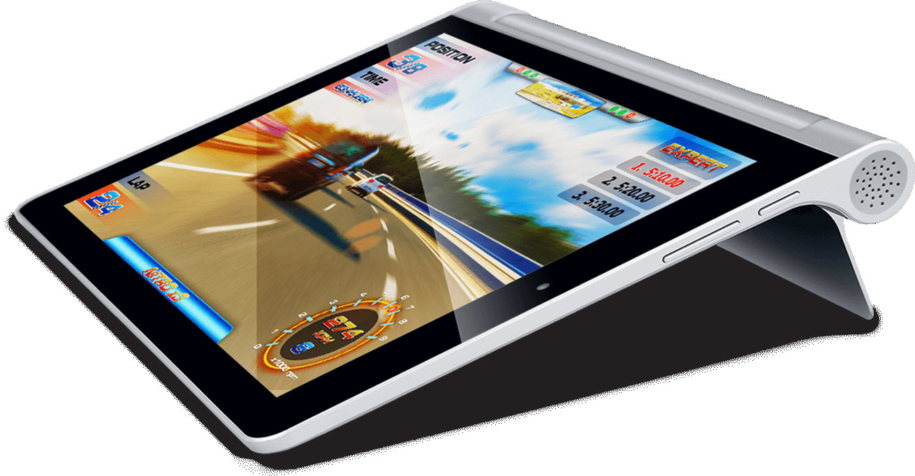 Brace-XJ tablet планшет из индии