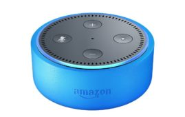 Amazon Echo Dot Kids Edition